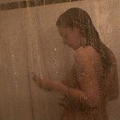 Nikki Sims First Shower Remaster HD Video