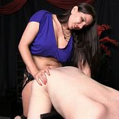 Goddess Alexandra Snow Penetrated & Violated HD Video