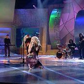 Shakira Suerte Live 2007 En Punto 071018 avi