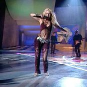 Shakira Suerte Live 2007 En Punto Video