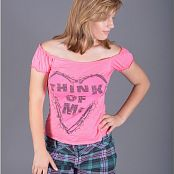 TeenModeling TV Christin Think Of Me Pics 4205