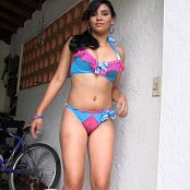 Veronica Perez Blue & Pink TM4B HD Video 004