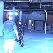 Amouranth PATRON EXCLUSIVE BTS Black Widow Photoshoot HD Video 011218 mkv