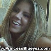 Princessblueyez 09/09/2005 Camshow Video