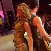 Jeanette Biedermann Sunny Day Live SWR Ball 2004 Video