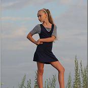 TeenModelingTV Alice Navy Mini 001