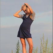 TeenModelingTV Alice Navy Mini 041