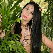 Ximena Gomez Wild Kitty TM4B Picture Set 015