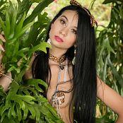Ximena Gomez Wild Kitty TM4B Picture Set 015