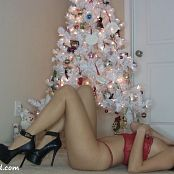 Brittany Marie All I Want For Christmas Is You Video 030119 mp4