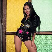 Susana Medina Black One Piece TM4B Set 009 004