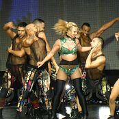 Britney Spears 15 Till the World Ends Finale Live Sparkassenpark Mnchengladbach 4K UHD Video 040119 mkv