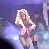 Britney Spears Live 01 Work Bitch 28 August 2018 Paris France Video 040119 mp4