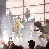 Britney Spears Live 01 Work Bitch 2 18 August 2018 Manchester UK Video 040119 mp4