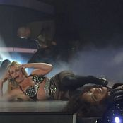 Britney Spears Live 01 Work Bitch Live in Antwerp Piece Of Me Tour Sportpaleis HD Video 040119 mp4