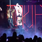 Britney Spears Live 02 Im a Slave 4 You 27 July 2018 Hollywood FL Video 040119 mp4