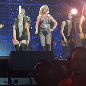 Britney Spears Live 02 Womanizer Live in Paris Piece Of Me Tour August 29 HD Video 040119 mp4