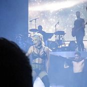 Britney Spears Live 04 Baby One More Time 18 August 2018 Manchester UK Video 040119 mp4