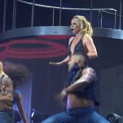 Britney Spears Live 04 Gimme More Live in Dublin Piece Of Me Tour 3arena HD Video 040119 mp4