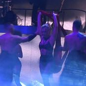 Britney Spears Oops I Did It Again Live O2 2018 HD Video