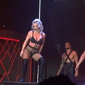 Britney Spears Live 04 Slave 4 U Video 040119 mp4