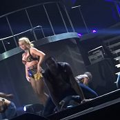 Britney Spears Live 05 Gimme More Live in Antwerp Piece Of Me Tour Sportpaleis HD Video 040119 mp4