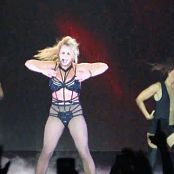 Britney Spears Live 05 Oops I Did It Again 29 August 2018 Paris France Video 040119 mp4