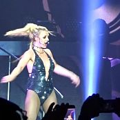Britney Spears Live 06 Gimme More 28 August 2018 Paris France Video 040119 mp4