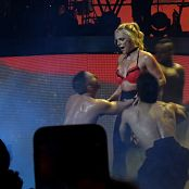 Britney Spears Live 06 OOPS I DID IT AGAIN Britney Spears Piece Of Me Tour New York City July 23 2018 FULL 4K HD 4K UHD Video 040119 mkv