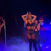 Britney Spears Live 06 Slave 4 U Live in Paris Piece Of Me Tour August 29 HD Video 040119 mp4