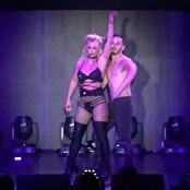 Britney Spears Live 06 Touch Of My Hand 28 July 2018 Hollywood FL Video 040119 mp4