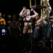 Britney Spears Live 15 DO SOMETHIN Britney Spears Piece Of Me Tour New York City July 23 2018 720p Video 040119 mp4