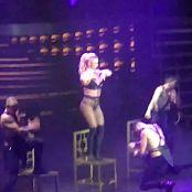 Britney Spears Live 15 Freakshow Do Somethin Video 040119 mp4