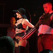 Britney Spears If u Seek Amy Live POM NY 2018 4K UHD Video