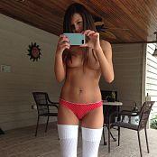 Emma Mason Self Shot Sexiness 003