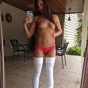 Emma Mason Self Shot Sexiness 005