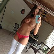 Emma Mason Self Shot Sexiness 008