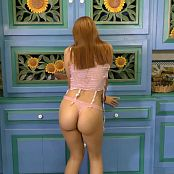 Mellany Mazo Pink Lingerie In The Kitchen TBS 4K UHD Video 043 040119 mp4