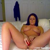 Sweet Krissy Cumming On Cam Zipset 17 Video