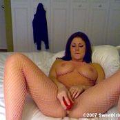 Sweet Krissy Cumming On Cam Zipset 17 Video