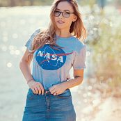 Amy Thunderbolt Nasa Casual 005