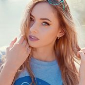 Amy Thunderbolt Nasa Casual Picture Set