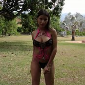 Britney Mazo Pink and Black Lingerie TBS 4K UHD Video 042 100119 mp4