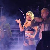 Britney Spears Work Bitch Live NYE 2018 4K UHD Video