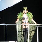 Britney Spears Live 01 Work Bitch 24 July 2018 New York NY Video 040119 mp4