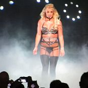 Britney Spears Work Bitch Live NY 2018 HD Video