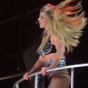 Britney Spears Live 02 Piece Of Me Live in Antwerp Piece Of Me Tour Sportpaleis HD Video 040119 mp4