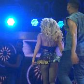 Britney Spears Live 06 Clumsy Live at The O2 Video 040119 mp4