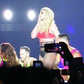 Britney Spears Live 12 Work It Get Ur Freak On WTF 29 August 2018 Paris France Video 040119 mp4