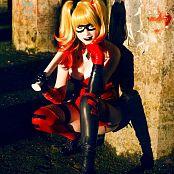 Giu Hellsing Harley Quinn 0363